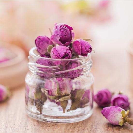 Freeze-Dried-Flowers-for-Tea-Freeze-Dried-Roses