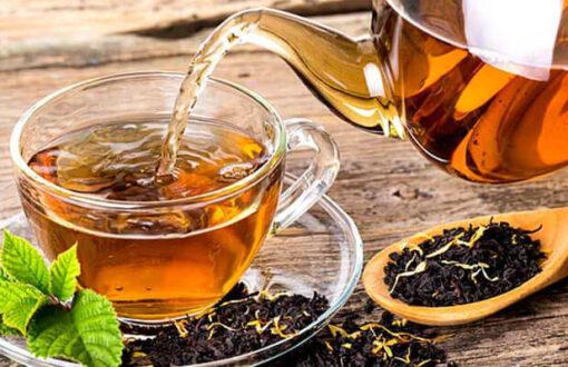 چای+سیاه